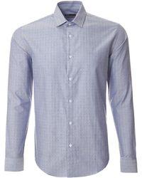 Scp Dobby Shirt - Lyst