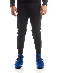 Y-3   Classic French Terry Cuff Pant In Black   Lyst