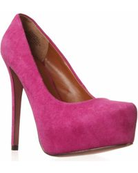 Boutique 9 | Kimberly Platform Pump | Lyst