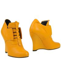 Damir Doma Shoe Boots - Lyst