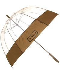Hunter Bubble Umbrella - Lyst