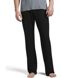 Derek Rose Basel 1 Jersey Lounge Pants - Lyst