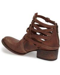 Freebird by Steven 'Stairway' Leather Boot - Lyst
