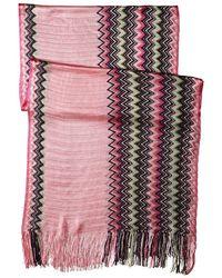 Missoni Pink Sa56Vmd4857 - Lyst