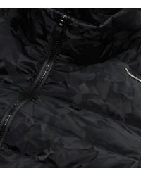Porsche Design - Weatherproof Down Camo Jacket - Lyst