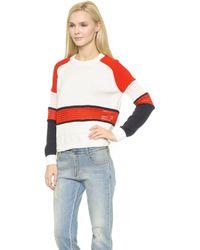Sass & Bide Two Reasons Sweater - Lyst