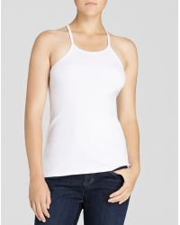 Eileen Fisher - The Fisher Project Yoga Camisole - Lyst