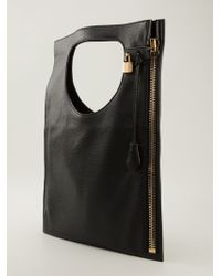 Tom Ford Alix Shoulder Bag - Lyst