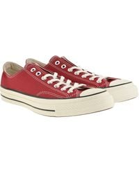 Converse Sneakers All Star Special Edition Anni 70 - Lyst