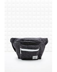 Herschel Supply Co. Seventeen Bum Bag In Speckle Print - Lyst