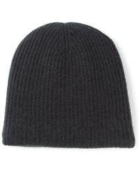 Warm-me 'Cozy-4' Knit Beanie - Lyst