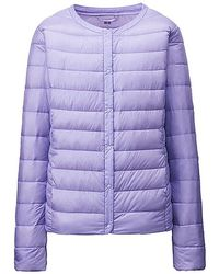 Uniqlo Ultra Light Down Compact Jacket - Lyst