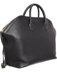 Barneys New York Top Handle Carryon Bag black - Lyst