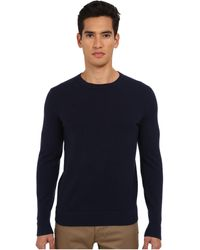 Theory Dermont Cashmere N Sweater - Lyst