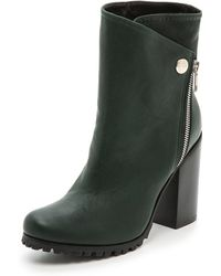 Opening Ceremony Margot Boots Black - Lyst