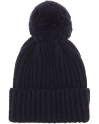 Stella McCartney Wool Hat - Lyst
