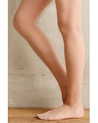 Pure + Good - Sheer Tights - Lyst
