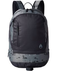 Nixon | Ridge Backpack | Lyst