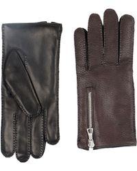 Dries Van Noten - Gloves - Lyst