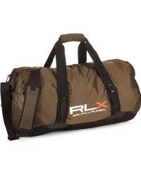 Ralph Lauren - Polo Nylonrlx Duffel Bag - Lyst