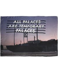Each x Other - All Palaces Are Temporary Palaces Scarf - Lyst