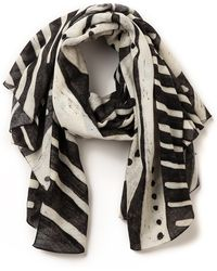 Our Legacy - Printed Scarf - Lyst