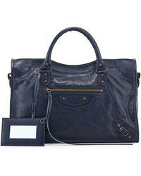 Balenciaga Classic City Bag - Lyst