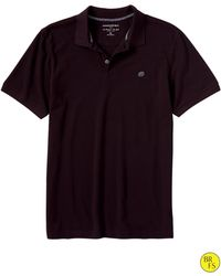 Banana Republic Factory Elephant Logo Polo - Lyst