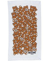 Moschino | Bear Towel - Multi | Lyst