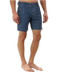 Diesel Kroobeach Boardshort Add - Lyst