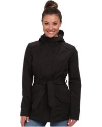 The North Face Black Celeste Jacket - Lyst