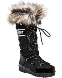 Tecnica Moon Boots | We Monaco Snow Boots | Lyst
