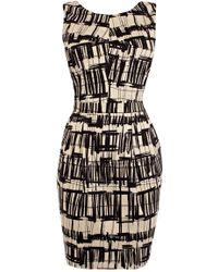Coast Black Lyla Dress - Lyst