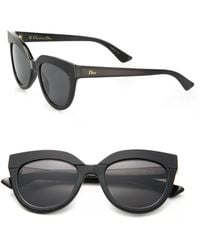 Dior | 51mm Soft 1 Sunglasses | Lyst