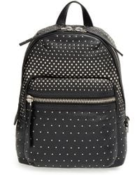 Marc By Marc Jacobs - 'domo - Biker' Degrade Studded Leather Backpack - Lyst