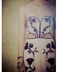 Free People Giannaï½s Limited Edition Dress - Lyst