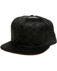 Crooks And Castles The Coup Detat Snapback Hat - Lyst