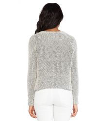 Bella Luxx - Long Sleeve Raglan - Lyst