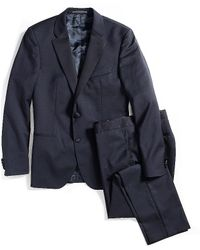 Tommy Hilfiger Tailored Collection Tuxedo Suit - Lyst