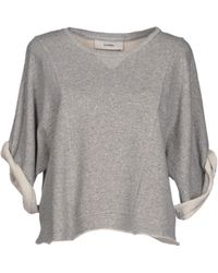Lover Sweatshirt - Lyst