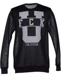 Berna | Sweatshirt | Lyst