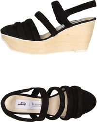 B Store Wedge - Lyst