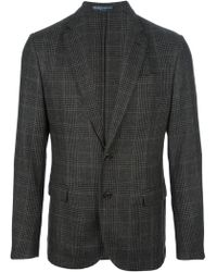 Ralph Lauren Blue Label Jacket - Lyst