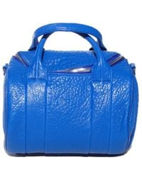 Alexander Wang Royal Rockie Bag - Lyst