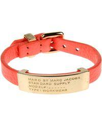 Marc By Marc Jacobs | Bracelet | Lyst