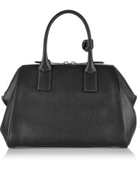 Marc Jacobs Incognito Medium Texturedleather Tote - Lyst