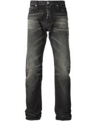 Golden Goose Deluxe Brand Straight Leg Jeans - Lyst