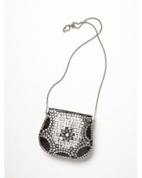 Free People Daisy Field Crossbody - Lyst