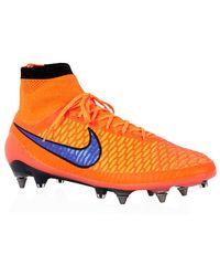 Nike Magista Obra Sg-Pro Football Boot - Lyst