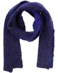 Surface To Air Oblong Scarf - Lyst